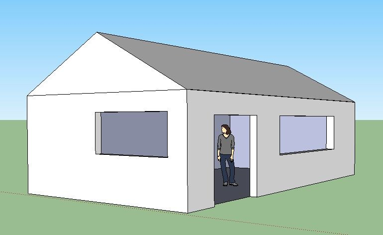 Google sketch up archives blog le dessin for Comment concevoir vos propres plans de maison