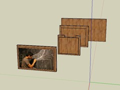 dessiner un cadre