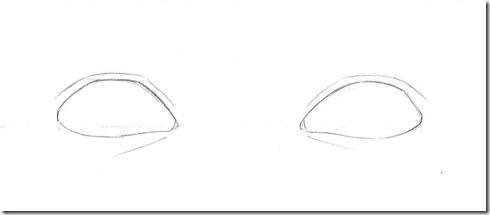 une astuce pour viter les yeux qui louchent en dessin. Black Bedroom Furniture Sets. Home Design Ideas