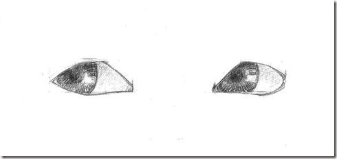 apprendre à dessiner les yeux 7