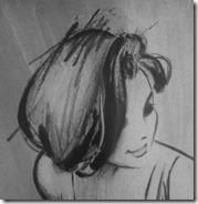 correction dessin Céline 2