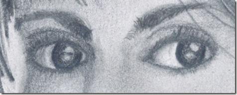 portrait regard