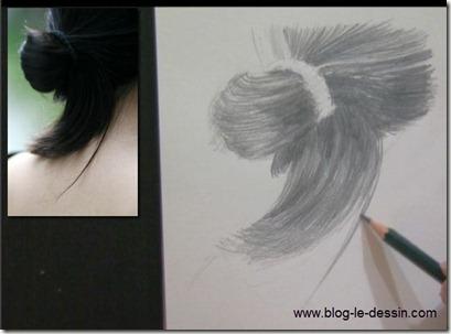 apprendre a dessiner les cheveux5