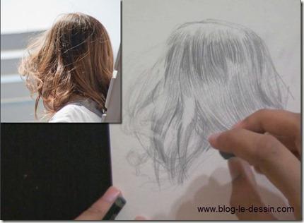 dessiner cheveux10
