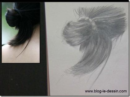 dessiner cheveux7