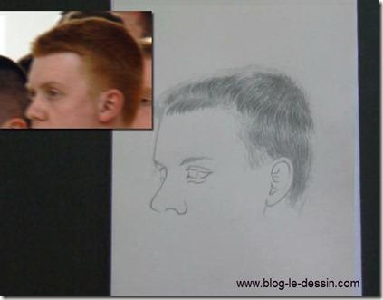 dessiner des cheveux 9
