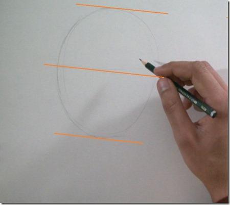 comment apprendre à dessiner un visage 1