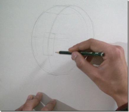 comment apprendre à dessiner un visage4