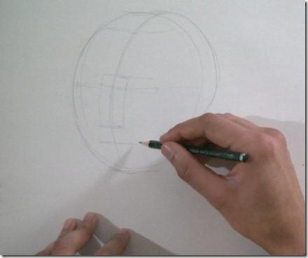 comment apprendre à dessiner un visage5