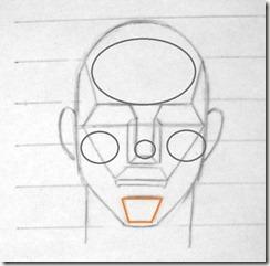 menton face