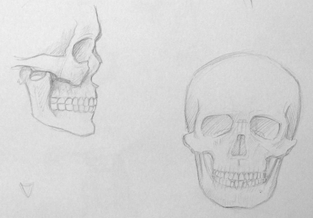 Comment apprendre dessiner un visage partie 2 - Comment dessiner un but de foot ...