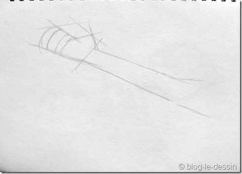 dessiner une main 1