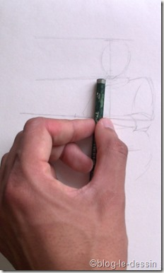 utiliser les axes pour dessiner 2