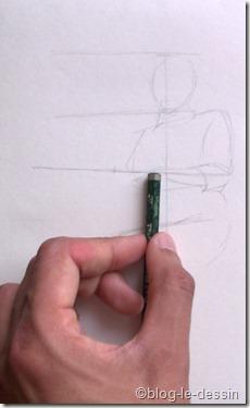 utiliser les axes pour dessiner 3
