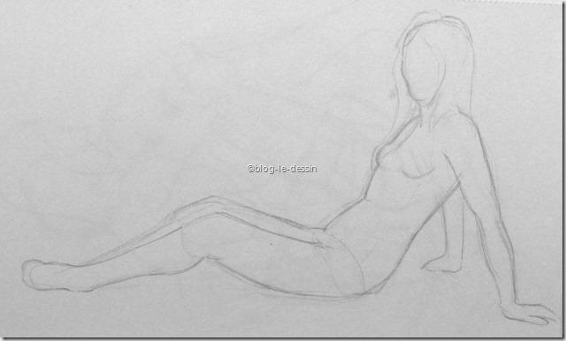 dessin corps 1