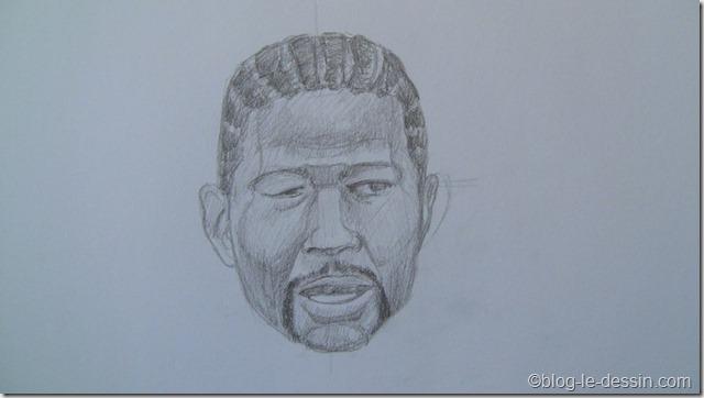 dessiner portrait avec surfaces 12