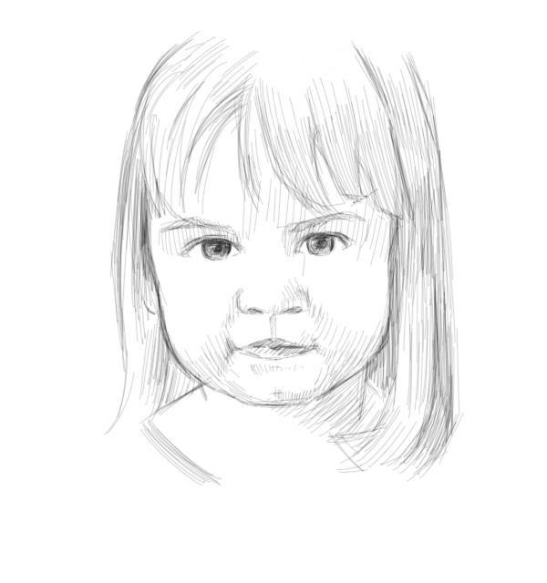 Sans Ces Techniques Vos Portraits D Enfants Seront Toujours Etranges
