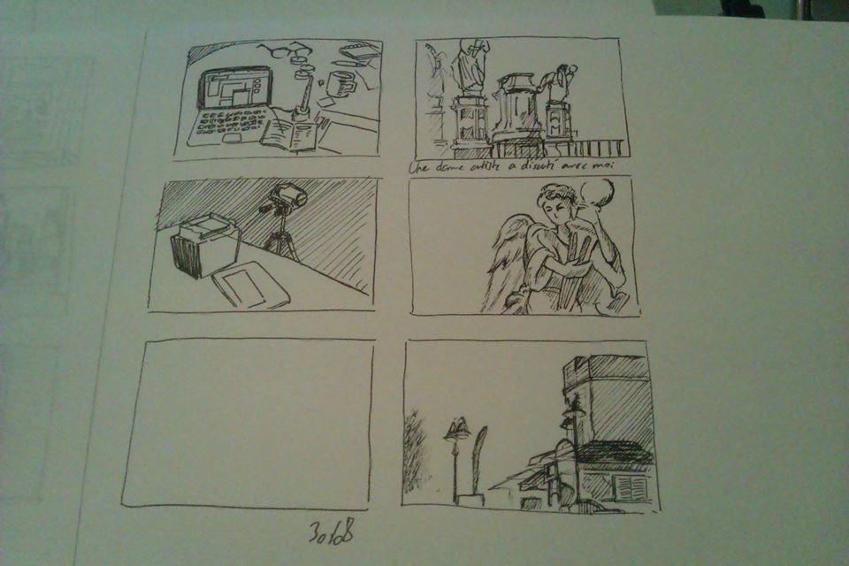 Prendre l'habitude chque jour pour apprendre à dessiner au quotidien