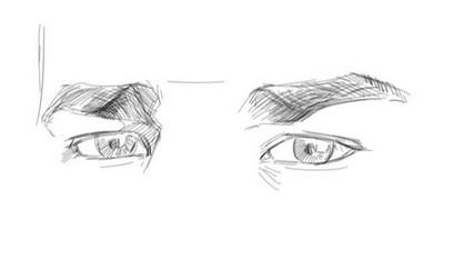 dessiner des sourcils
