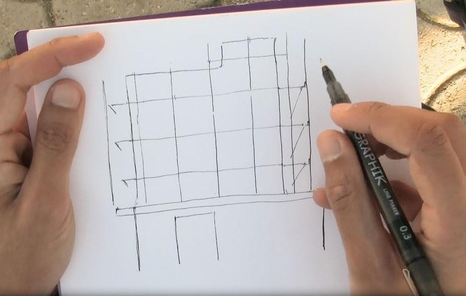 architecture facile 6