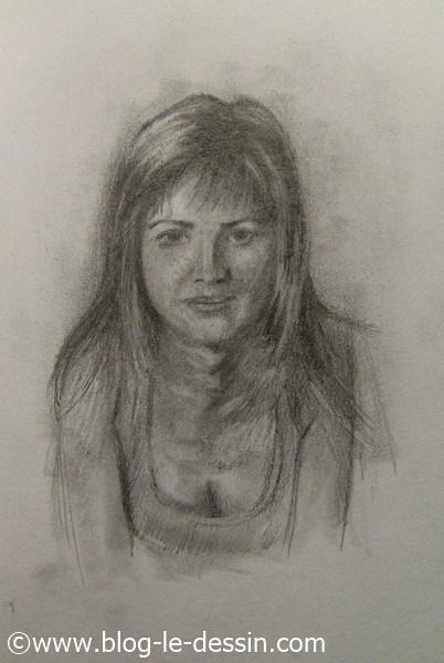 mini-portrait termine